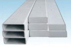 HYK浪板配套产品-防腐檀条